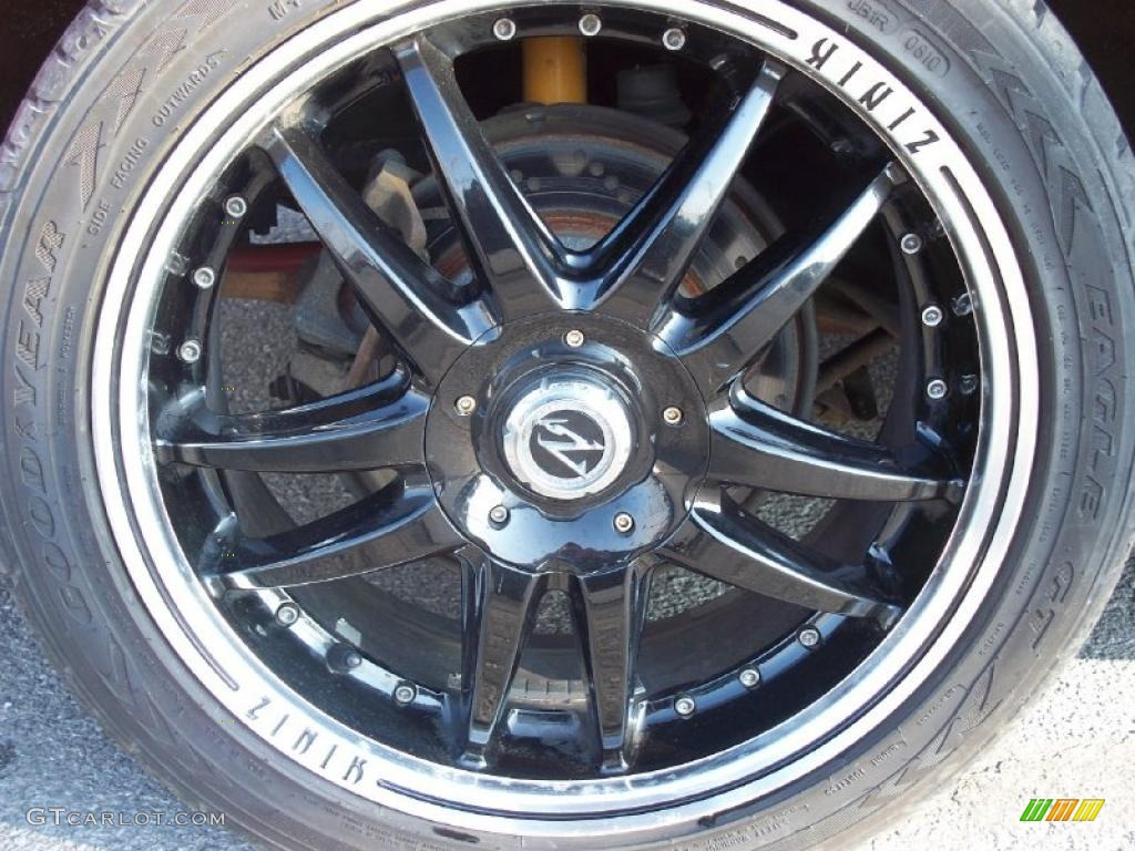 2001 acura cl 3 2 type s custom wheels photos gtcarlot com