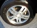 2004 Mitsubishi Endeavor XLS AWD Wheel and Tire Photo