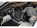 Gray Prime Interior Photo for 2009 Hyundai Accent #42227600