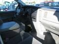 2002 Bright White Dodge Ram 1500 SLT Quad Cab  photo #15