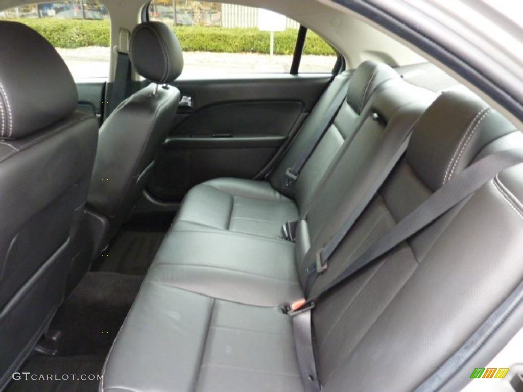 2008 mercury milan v6 premier awd interior photo 42262330. Black Bedroom Furniture Sets. Home Design Ideas