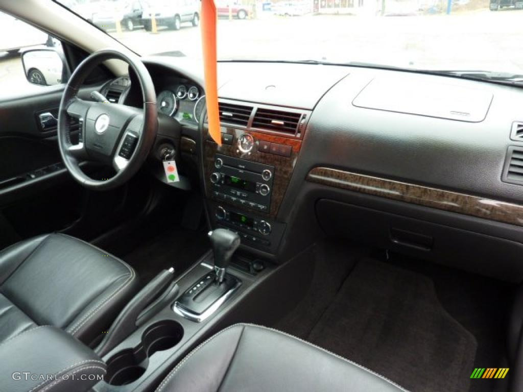 2008 mercury milan v6 premier awd interior photo 42262402. Black Bedroom Furniture Sets. Home Design Ideas
