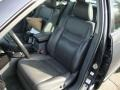 Graphite Pearl - Accord EX V6 Sedan Photo No. 18