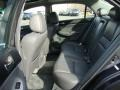 Graphite Pearl - Accord EX V6 Sedan Photo No. 27