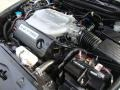 Graphite Pearl - Accord EX V6 Sedan Photo No. 37