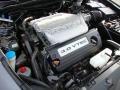 Graphite Pearl - Accord EX V6 Sedan Photo No. 38