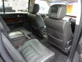Charcoal Black Interior Photo for 2010 Ford Flex #42267014