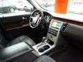 Charcoal Black Dashboard Photo for 2010 Ford Flex #42267038