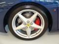 1999 Ferrari 360 Modena F1 Wheel and Tire Photo