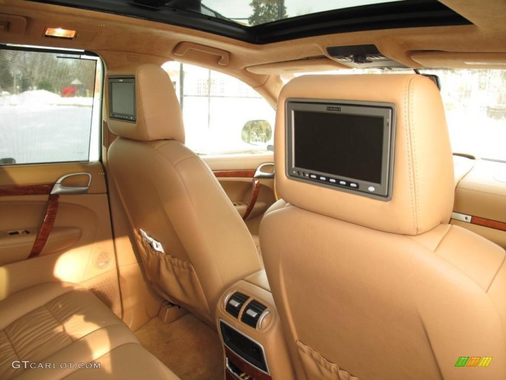 2009 porsche cayenne turbo s interior photo 42277495 - 2014 Porsche Cayenne Turbo S Interior