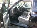 2011 Black Chevrolet Silverado 1500 Regular Cab  photo #11