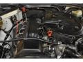 1990 190 Class 190E 2.6 2.6 Liter SOHC 12-Valve Inline 6 Cylinder Engine