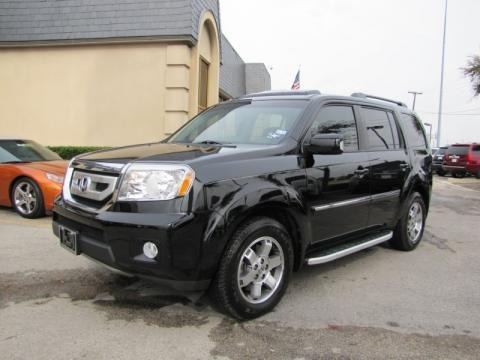 2009 honda pilot touring 4wd data info and specs. Black Bedroom Furniture Sets. Home Design Ideas