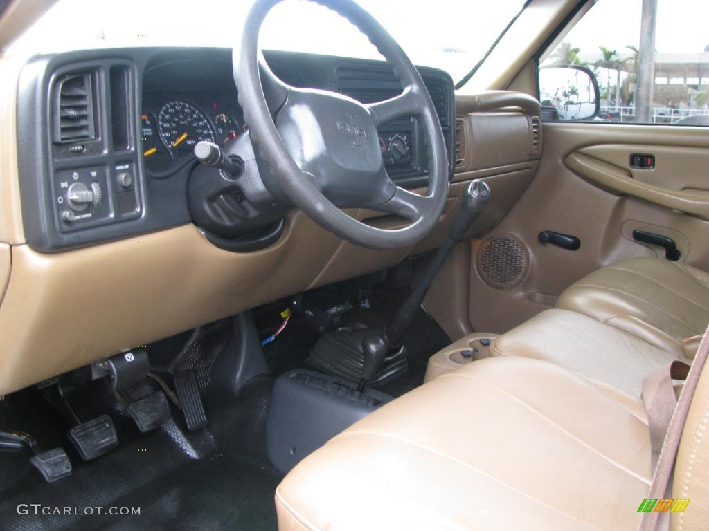 Haynes Chevrolet Silverado GMC Sierra 1999 Thru 20062WD