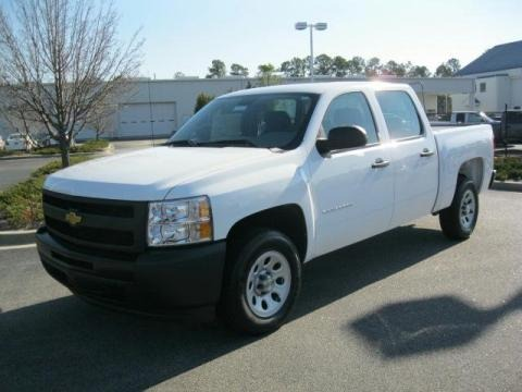 2011 chevrolet silverado 1500 crew cab data info and specs. Black Bedroom Furniture Sets. Home Design Ideas