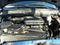 2002 Atlantic Blue Pearl Dodge Ram 1500 ST Regular Cab  photo #15