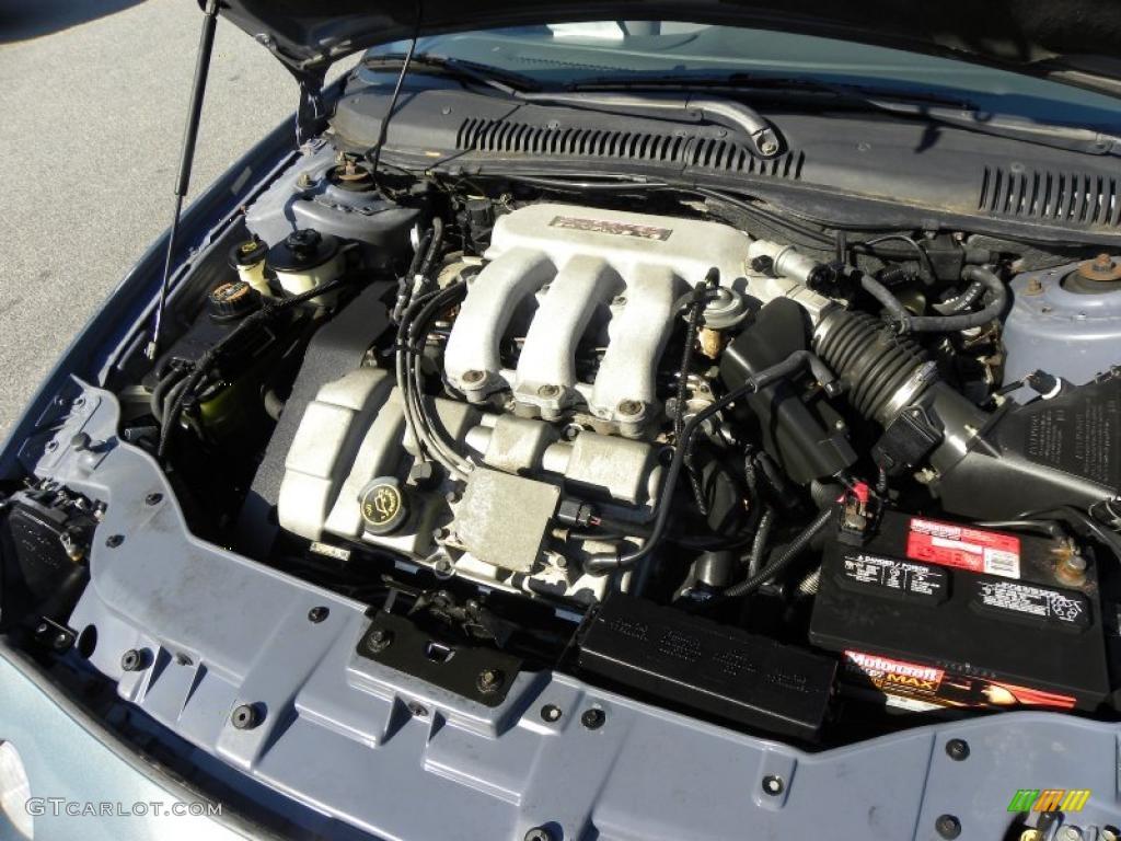 1999 Ford Taurus Se Wagon 3 0 Liter Dohc 24