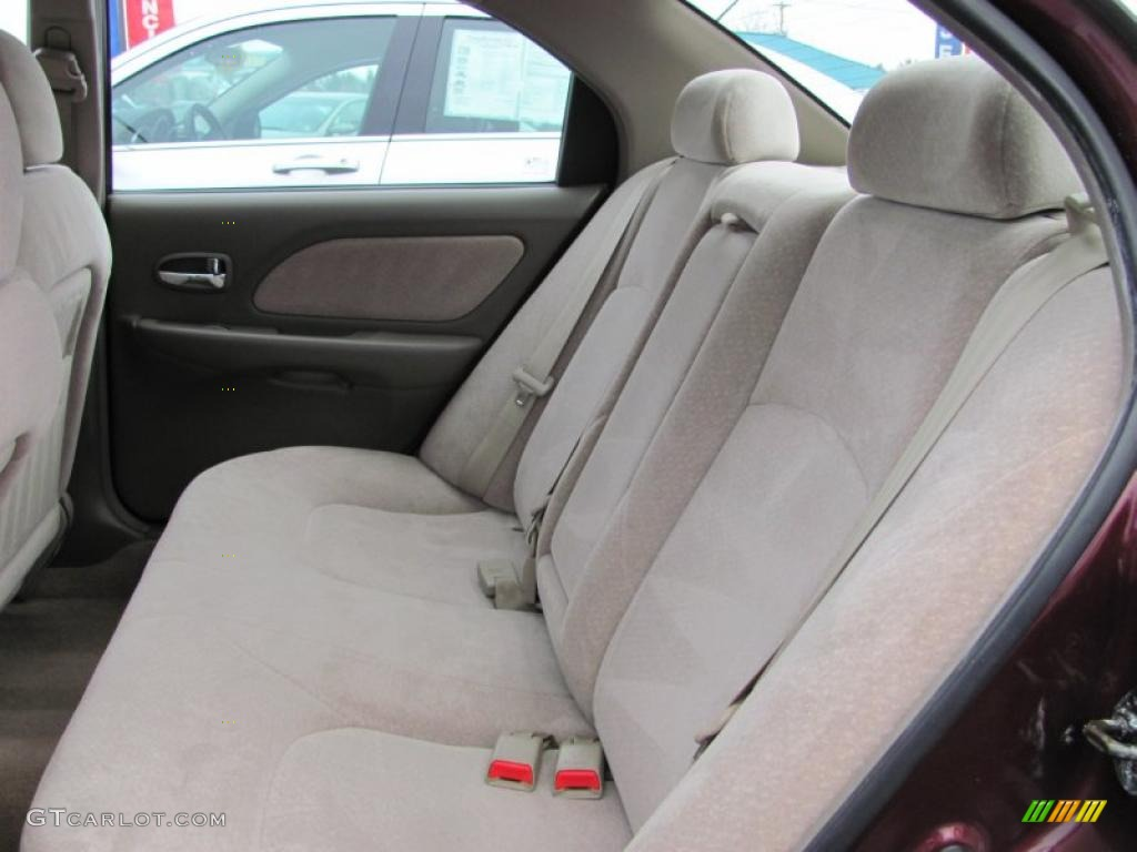 2003 hyundai sonata standard sonata model interior photo. Black Bedroom Furniture Sets. Home Design Ideas