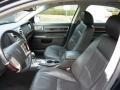 2008 Black Lincoln MKZ AWD Sedan  photo #10