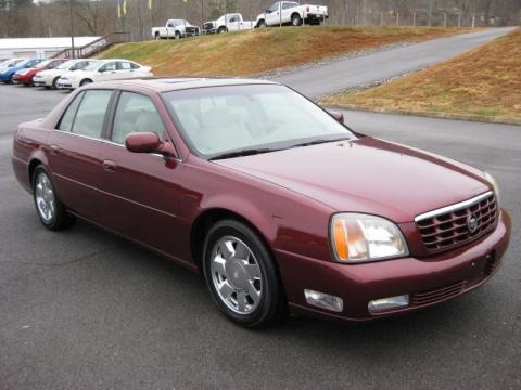 2001 Cadillac Deville Dts Sedan Data Info And Specs Gtcarlot