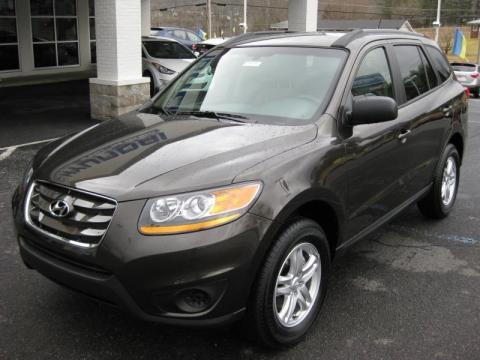 2011 hyundai santa fe gls awd data info and specs. Black Bedroom Furniture Sets. Home Design Ideas