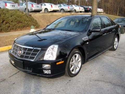 2008 cadillac sts v8 data info and specs. Black Bedroom Furniture Sets. Home Design Ideas