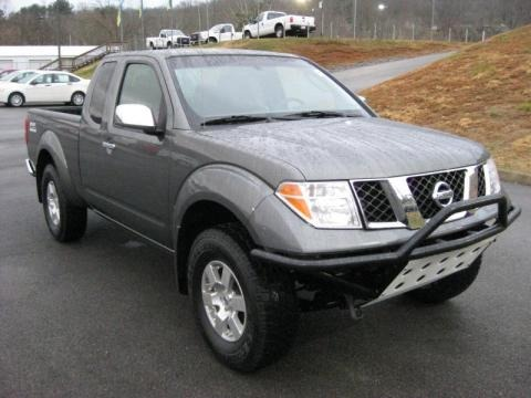 2007 nissan frontier nismo king cab data info and specs. Black Bedroom Furniture Sets. Home Design Ideas