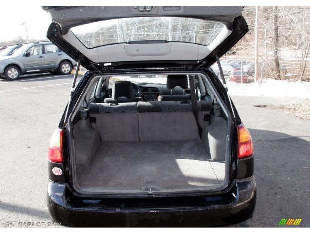2000 subaru legacy gt wagon trunk photo 42331562. Black Bedroom Furniture Sets. Home Design Ideas
