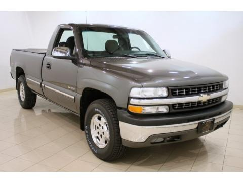 2002 chevrolet silverado 1500 ls regular cab 4x4 data info and specs. Black Bedroom Furniture Sets. Home Design Ideas