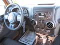 Black Controls Photo for 2011 Jeep Wrangler #42338856