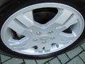 2007 Mitsubishi Endeavor LS Wheel and Tire Photo