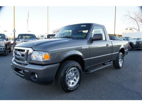 2011 ford ranger xlt regular cab data info and specs. Black Bedroom Furniture Sets. Home Design Ideas