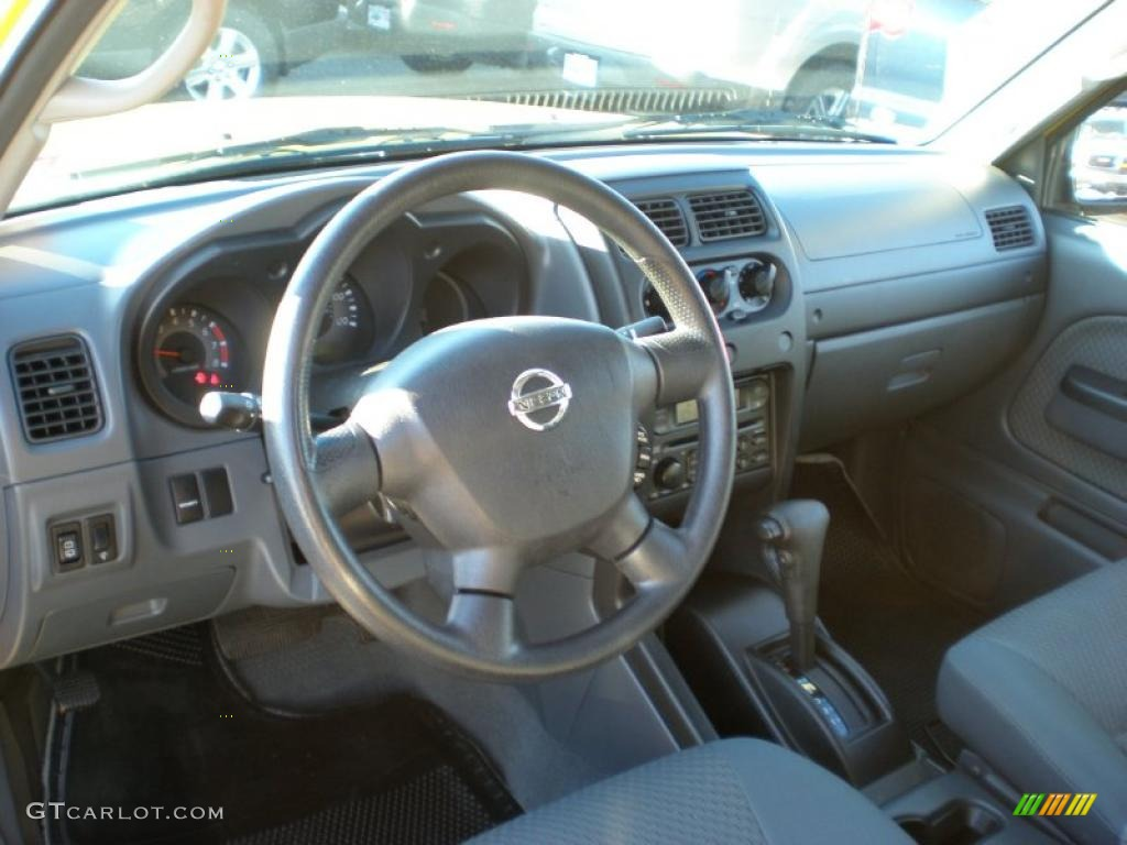 Car picker nissan xterra interior images xterra interior image vanachro Image collections