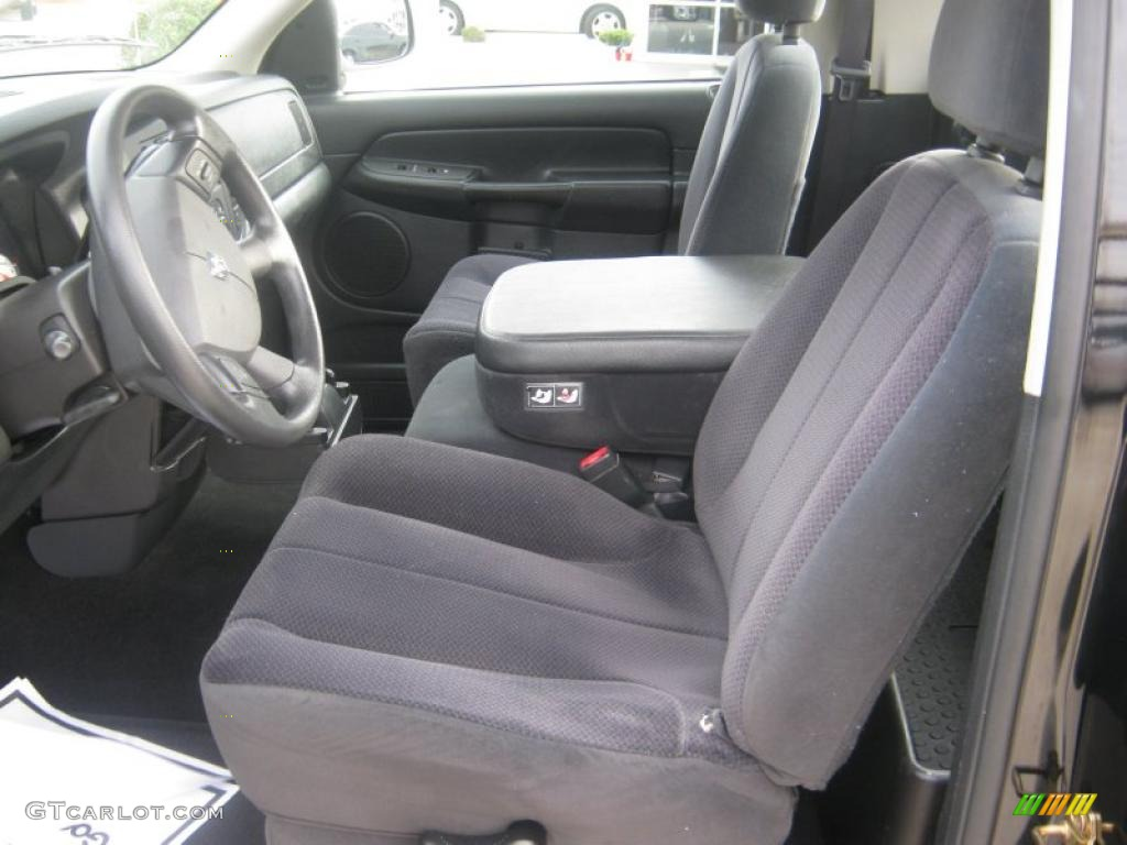 2004 dodge ram 1500 slt regular cab interior photo. Black Bedroom Furniture Sets. Home Design Ideas