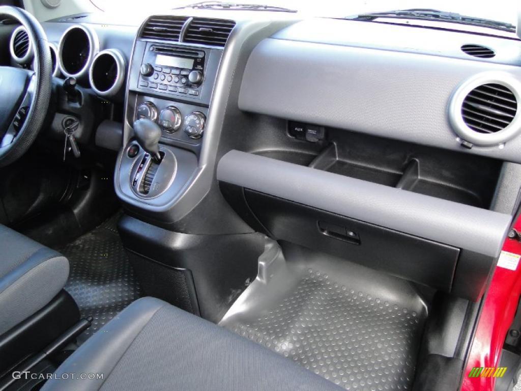 2005 Honda Element Ex Interior Photo 42353153 Gtcarlot Com
