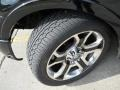 2008 Ford F150 Harley-Davidson SuperCrew Wheel and Tire Photo