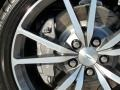 2011 V8 Vantage Coupe Wheel