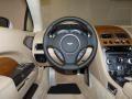 2011 Rapide Sedan Steering Wheel