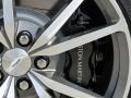 2011 V8 Vantage Roadster Wheel