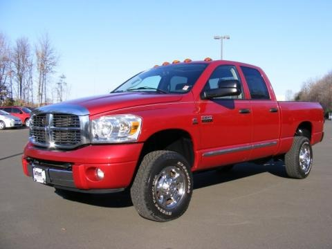 2007 dodge ram 3500 laramie quad cab 4x4 data info and. Black Bedroom Furniture Sets. Home Design Ideas