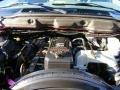 2007 Inferno Red Crystal Pearl Dodge Ram 3500 Laramie Quad Cab 4x4  photo #16