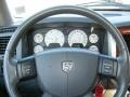 2007 Inferno Red Crystal Pearl Dodge Ram 3500 Laramie Quad Cab 4x4  photo #18