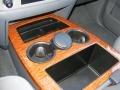 2007 Inferno Red Crystal Pearl Dodge Ram 3500 Laramie Quad Cab 4x4  photo #20