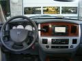 2007 Inferno Red Crystal Pearl Dodge Ram 3500 Laramie Quad Cab 4x4  photo #21