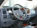 Medium Slate Gray Interior Photo for 2007 Dodge Ram 3500 #42385079