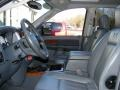 Medium Slate Gray Interior Photo for 2007 Dodge Ram 3500 #42385095