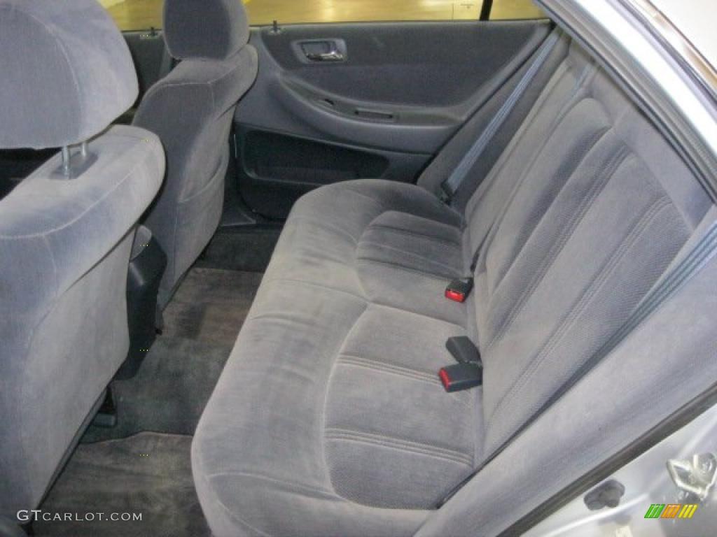 1999 honda accord lx sedan interior photo 42388387. Black Bedroom Furniture Sets. Home Design Ideas
