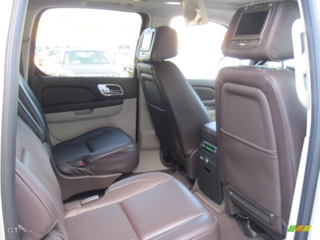 2011 Cadillac Escalade Esv Platinum Awd Interior Photo 42388847