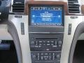 Controls of 2011 Escalade ESV Platinum AWD