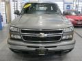 2006 Graystone Metallic Chevrolet Silverado 1500 Z71 Extended Cab 4x4  photo #5